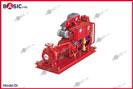 Bơm Diesel Model DI