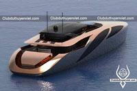 Thiết kế du thuyền mini TE-06