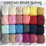 Sợi Cotton