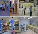 Dịch vụ tổng vệ sinh sau xây dựng