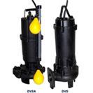 Máy bơm chìn nước thải công nghiệp