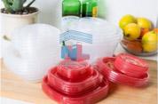 Hộp nhựa đựng đồ