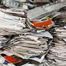 Thu mua giấy báo