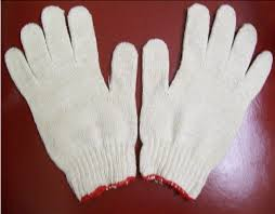 Găng tay sợi