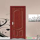 Cửa gỗ cao cấp PVC