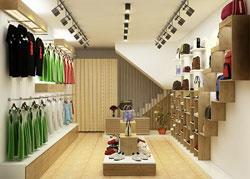 Quản lý cửa hàng thời trang
