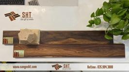 Sàn gỗ Cẩm Lai Nam Mỹ