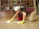 Dịch vụ làm sạch sàn nhà