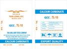 Bao bì bột không tráng phủ GCC.TL-10