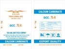 Bao bì bột không tráng phủ GCC.TL-5