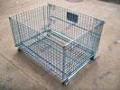 Gia công sản xuất Pallet lưới