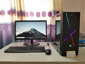 Máy tính để bàn Inter Core I5-9400F