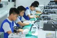 Dịch vụ cung ứng và đào tạo lao động