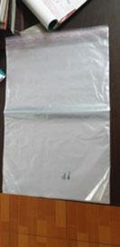 Túi cuộn may mặc