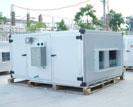 Thiết bị xử lý không khí AHU cho phòng mỏ