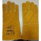Găng tay da hàn Usafety