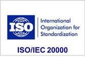 Tư vấn ISO 20000