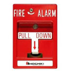 Hộp báo cháy khẩn cấp