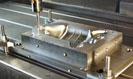 Gia công cơ khí CNC mài phay tiện