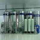 Dây chuyền lọc nước tinh khiết 1000L