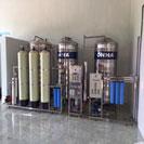 Dây chuyền lọc nước tinh khiết 500L/h
