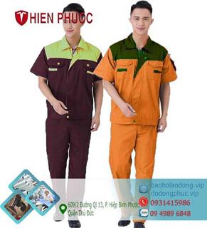 Đồng phục lao động