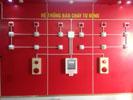 Lắp đặt hệ thống báo cháy tự động