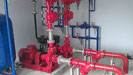 Lắp đặt hệ thống máy bơm chữa cháy