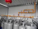 Thiết kế lắp đặt bảo trì hệ thống LPG