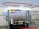 Bồn 5 tấn LPG