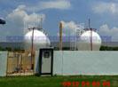 Bồn đôi 15 tấn LPG