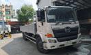 Xe thùng lửng 14 tấn