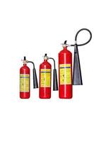 Bình chữa cháy CO2 2kg - 3kg - 5kg