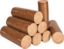 Than gỗ