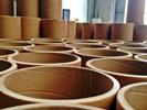 Ống cuộn dây đai nhựa
