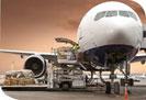 Vận tải trọn gói bằng đường hàng không