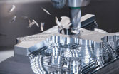Gia công cắt gọt CNC