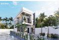 Thiết kế nhà 2 tầng có sân vườn