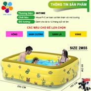 Bể bơi trẻ em
