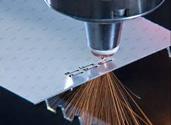 Dịch vụ gia công cắt Laser