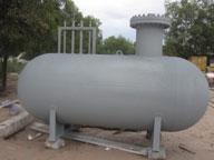 Bồn gas