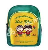 Balo thương hiệu Hoa Mai