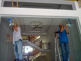Dịch vụ sửa chữa cửa tự động tại nhà