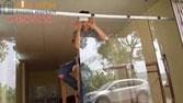 Sửa chữa cửa  kính nhanh tại nhà