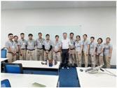 Huấn luyện an toàn vệ sinh lao động