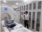 Kiểm định máy CT Scanner