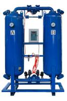 Máy sấy khí không hấp thụ vi nhiệt