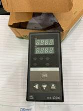 Đồng hồ đo báo nhiệt độ REX C400
