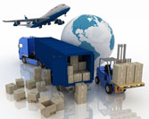 Dịch vụ giao nhận và vận chuyển
