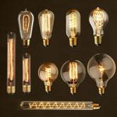 Bóng đèn Edison